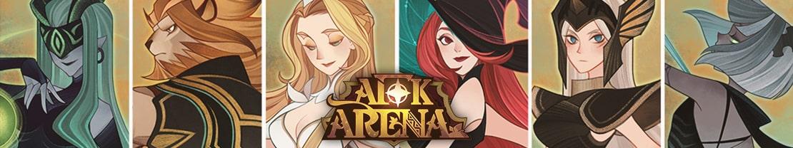 Télécharger AFK Arena pour PC (Windows) et Mac (Gratuit)