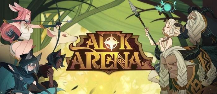 AFK Arena pour Windows